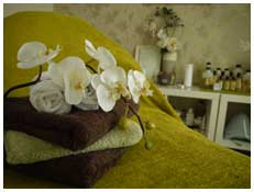 Swedish Massage in Cheltenham - Gloucestershire