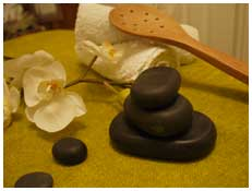 Stone Therapy - Holistic Therapy methods