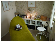 holistic therapy treatments in Cheltenham